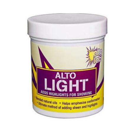 Alto Lab Light Image