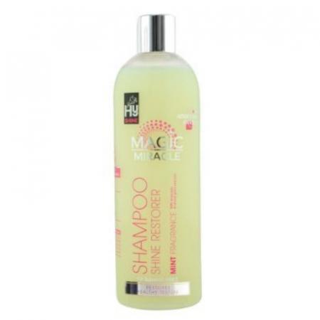 HySHINE Magic Miracle Shampoo Image