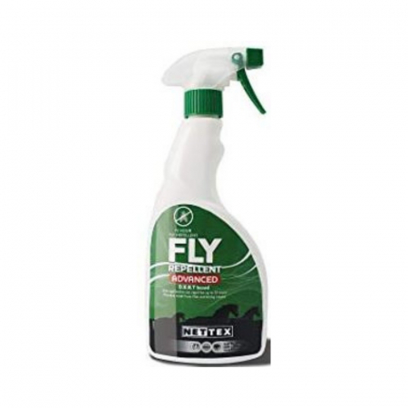 Nettex Advanced Fly Repellent Image