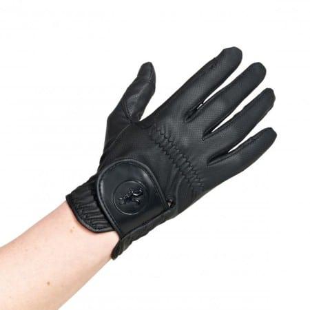 caldene-competition-riding-glove-BLACK
