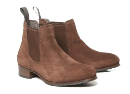 Dubarry Cork Ladies Boot
