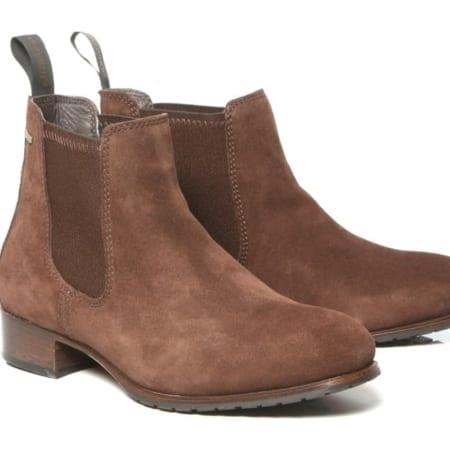 Dubarry Cork Ladies Boot