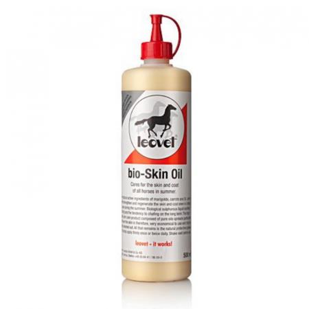 Leovet Bio Skin Oil Image
