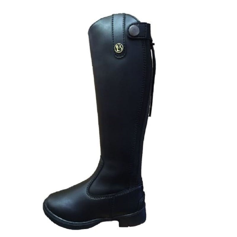45775f36a8c Brogini Synthetic Long Riding Boot, Junior - Wadswick