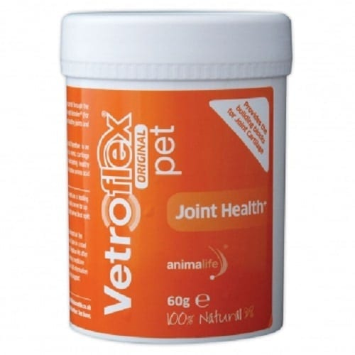 Animalife Vetroflex Pet Powder