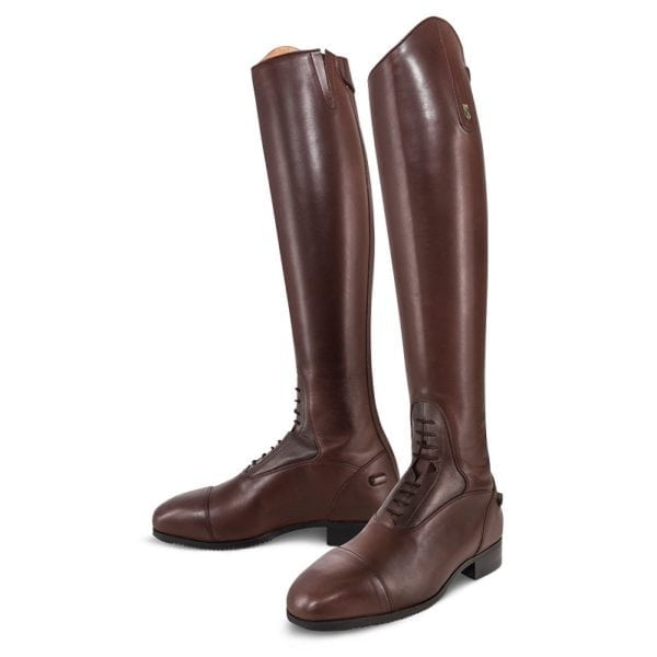 Tredstep Donatello Square Field Long Boot
