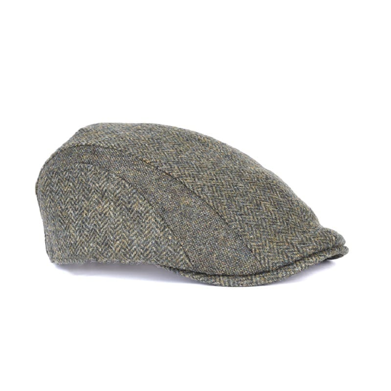 Barbour Herringbone Tweed Cap fe8b5cbef98