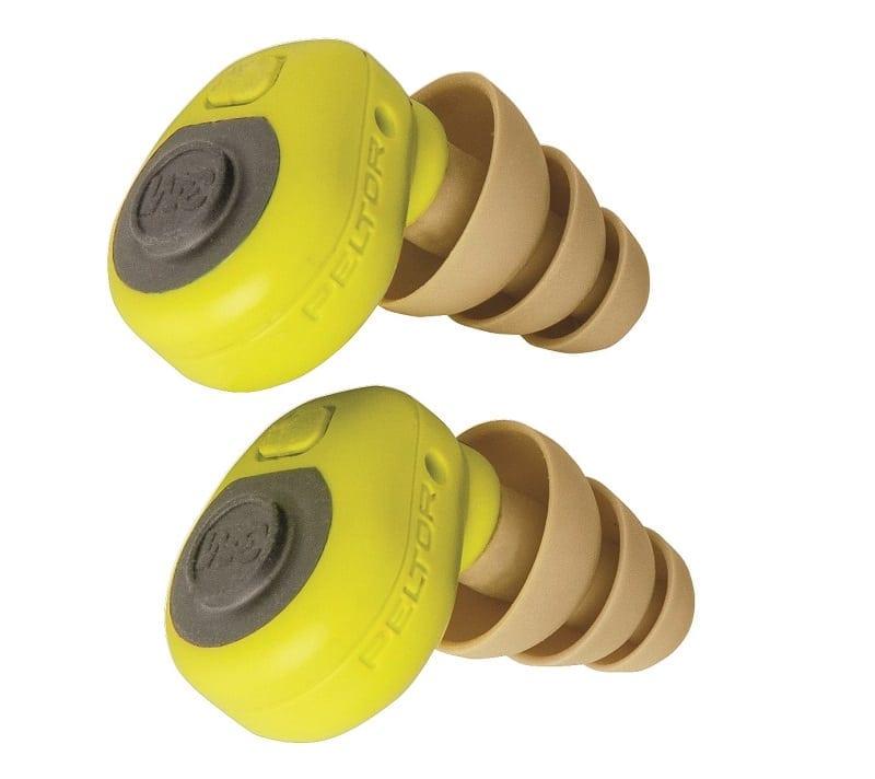 Peltor 3M LEP - 100 Electronic Ear Plugs