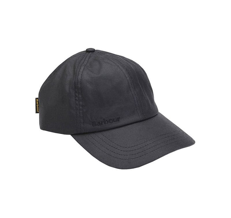 Barbour Wax Sport Cap Wadswick Country Store Ltd