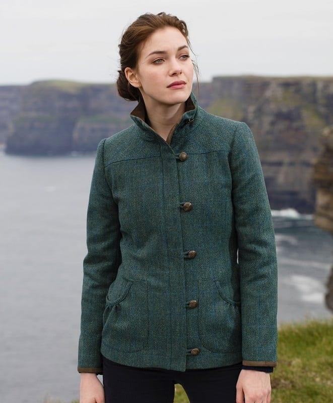 519aff659 Dubarry Bracken Ladies Jacket