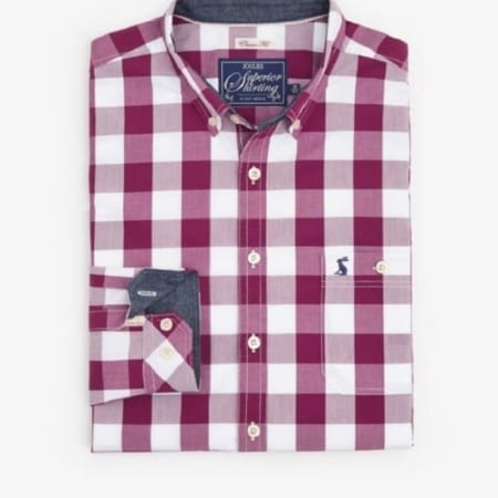 Joules Hewney Classic Mens Shirt