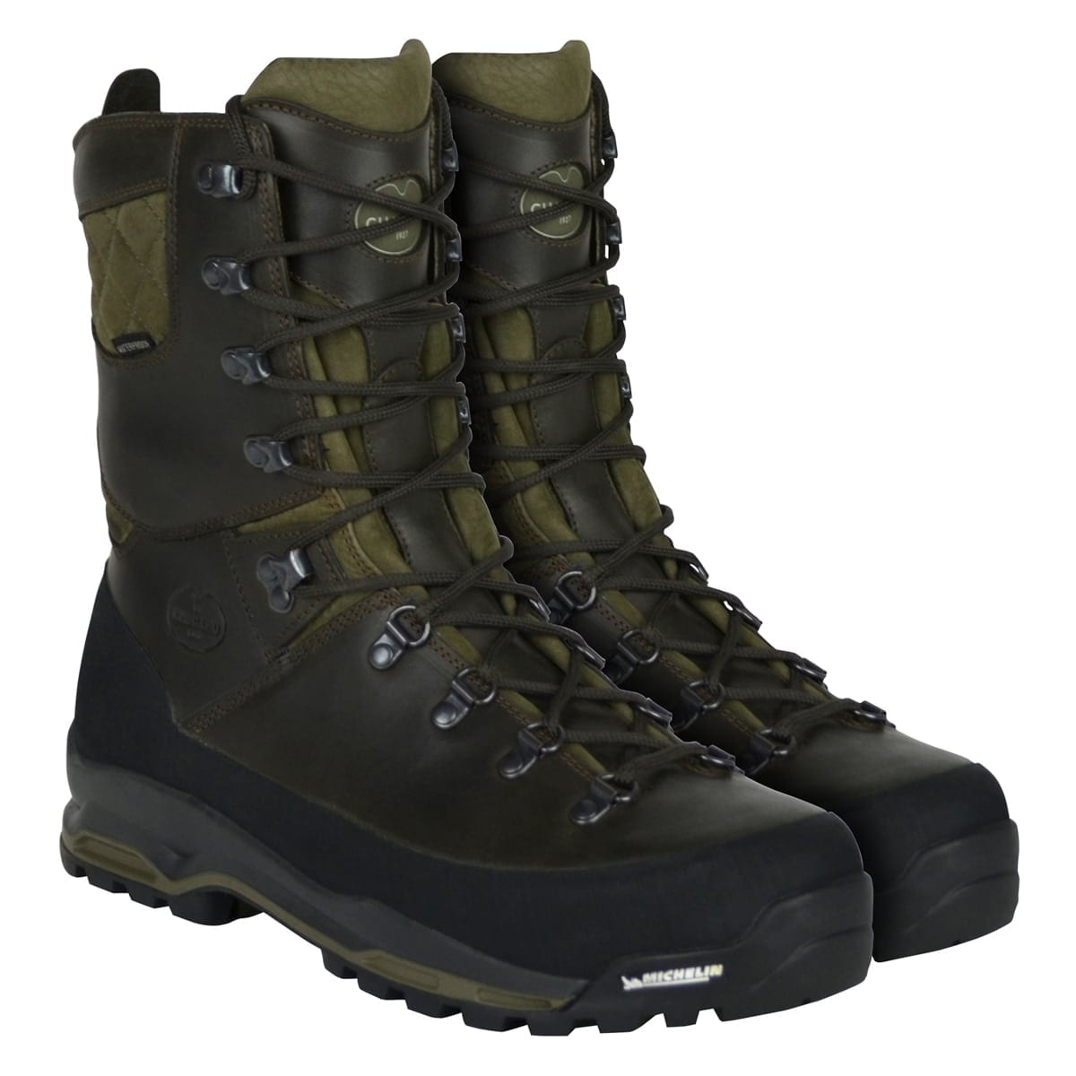 Le Chameau Condor LCX Mens Hunting Boot Wadswick