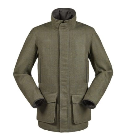 Musto Lightweight Machine Washable Gore-Tex Tweed Jacket