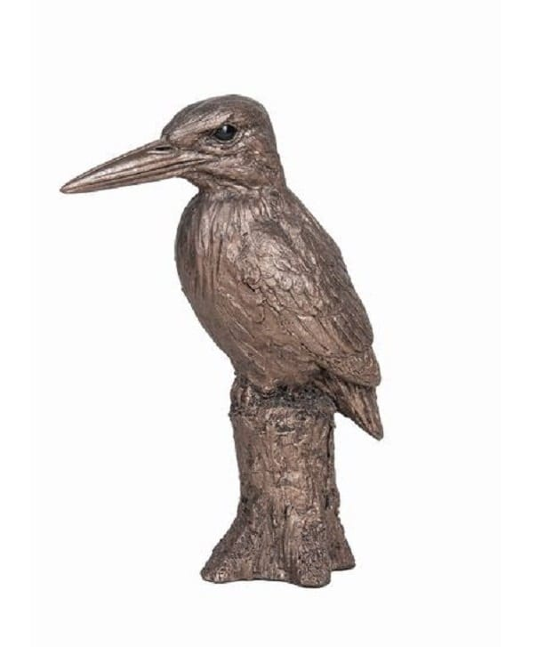 Frith Bronze Kingfisher, HD101
