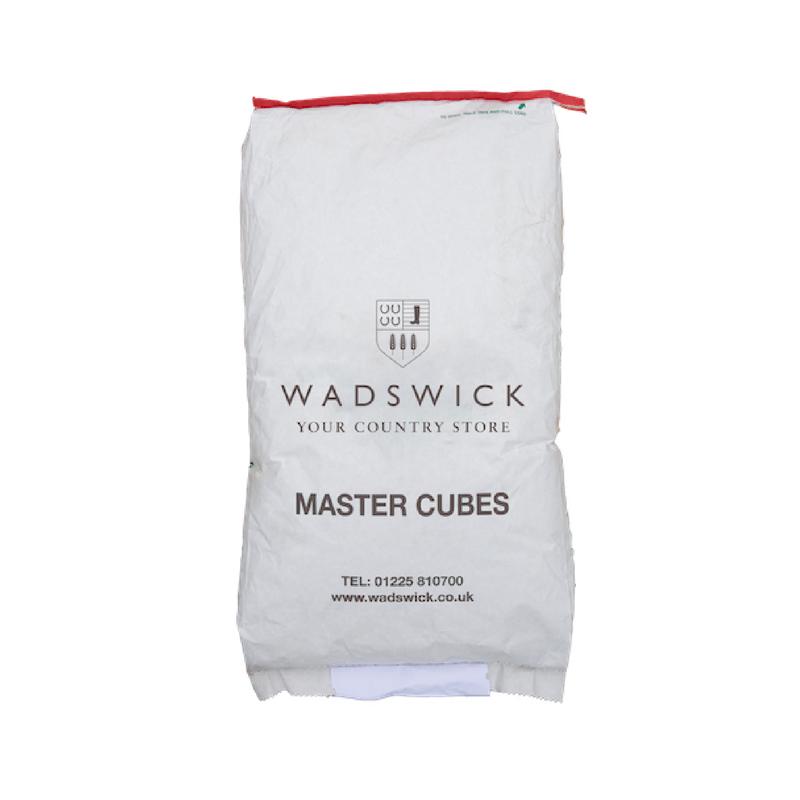Wadswick Master Cubes