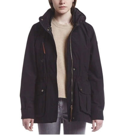 Aigle Sahary 3 in 1 Waterproof Ladies Parka