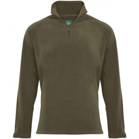 alan_paine_budworth_microfleece_shooting_pullover_in_olive