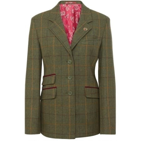 alan paine compton ladies blazer