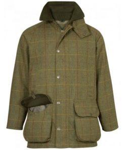 Alan Paine Rutland Kids Tweed Shooting Coat