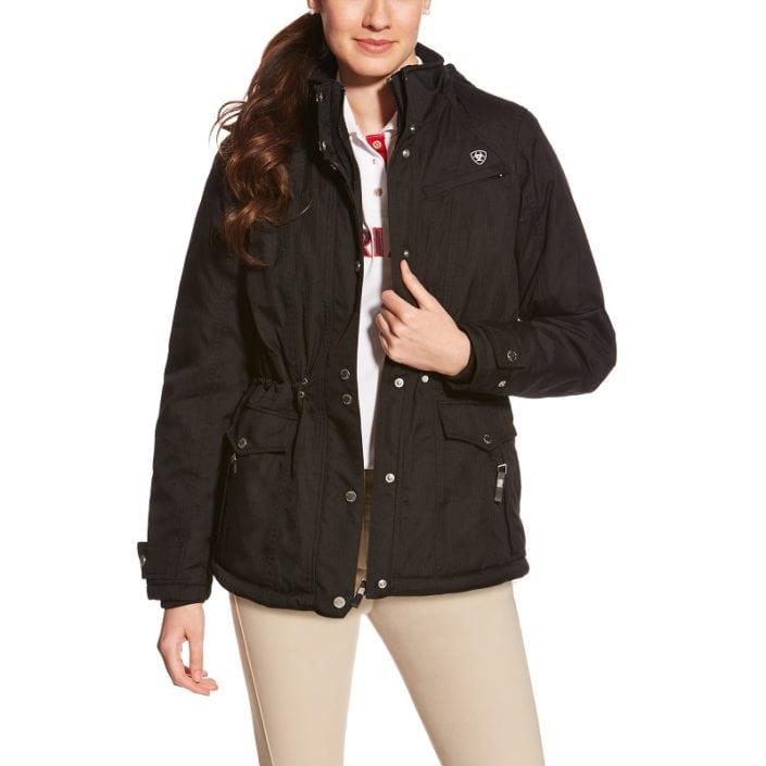 Ariat Momento Waterproof Ladies Jacket
