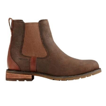 Ariat Wexford H20 Ladies Boots, Java