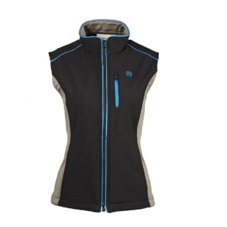 Dublin Amelia Softshell Ladies Vest