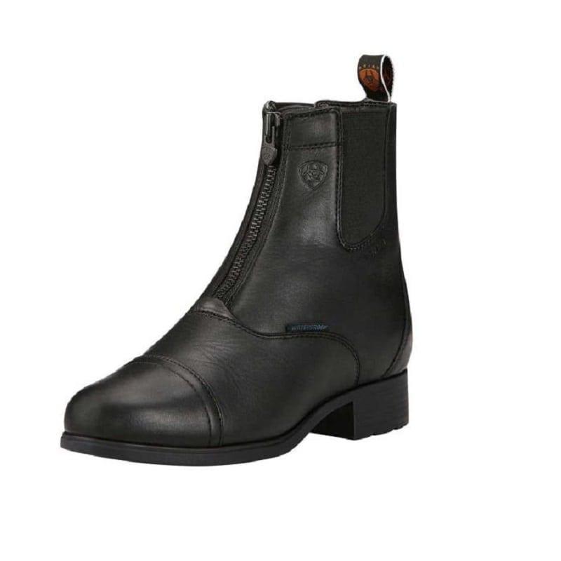 Ariat Bromont Pro Zip Paddock Insulated Boot Black