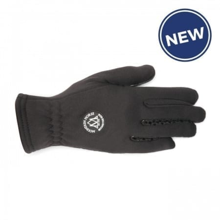 Mountain Horse Comfy Gloves, Junior