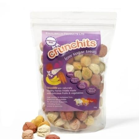 Equilibrium Crunchits