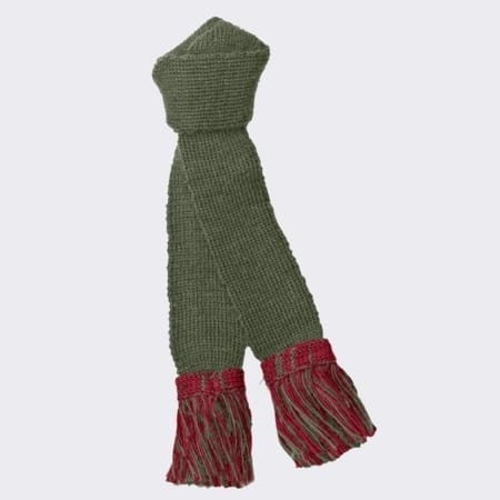 Pennine Shooting Sock Garters