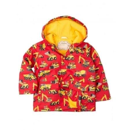 Hatley Raincoat, Boys Collection