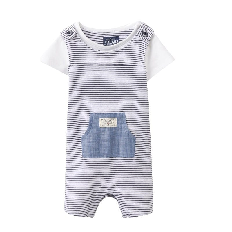 fb30790f61 Joules Baby Boy Duncan 2 Pieces Set - Wadswick Country Store Ltd