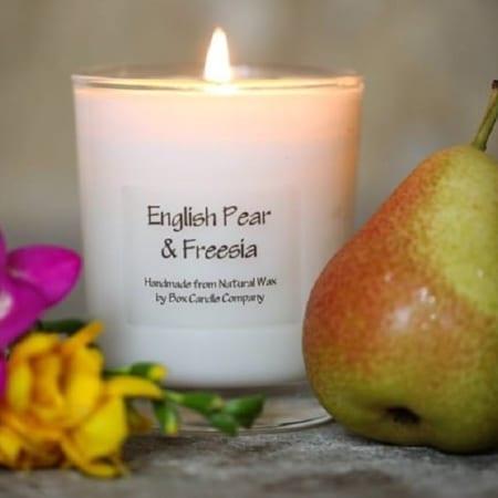 english-pear
