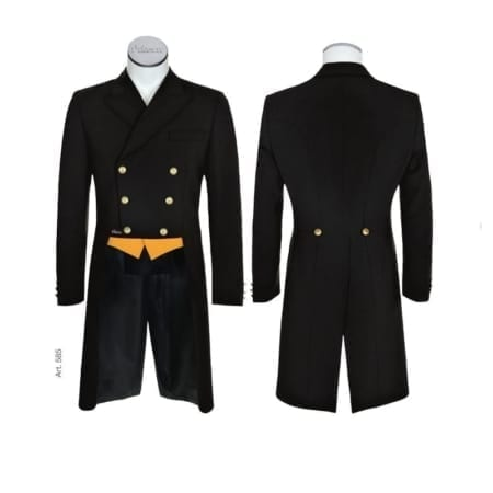 Pikeur Dressage Tailcoat, Mens