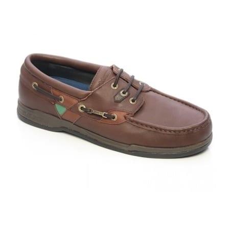 Dubarry Helmsman Boat Shoe
