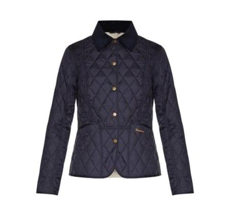 Barbour Summer Liddesdale Jacket