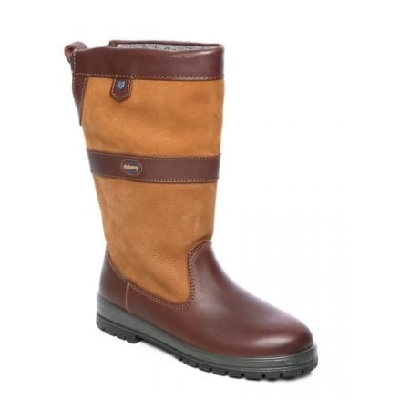 Dubarry Stretch Kildare Boots