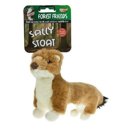 Animal Instincts Forest Friends Dog Toys