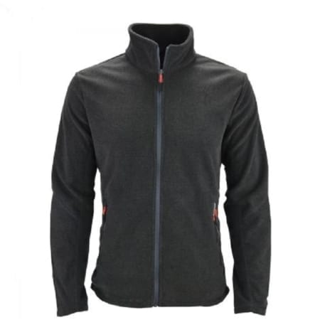 Musto Bowman Fleece Jacket, Charcoal/Black