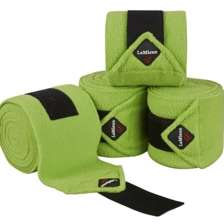LeMieux Luxury Polo Bandages