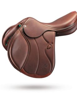 Equipe Synergy Special Jumping Saddle