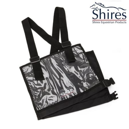 Shires Number Bib