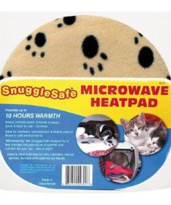 Snuggle Safe Microwave Heat Pad