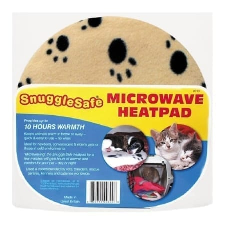 Snuggle Safe Microwave Heat Pad