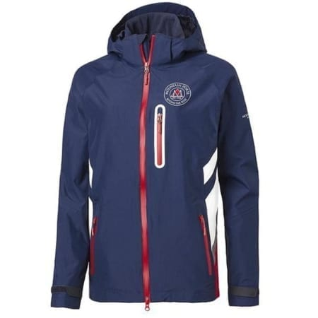 Mountain Horse Team Pro Jacket Unisex