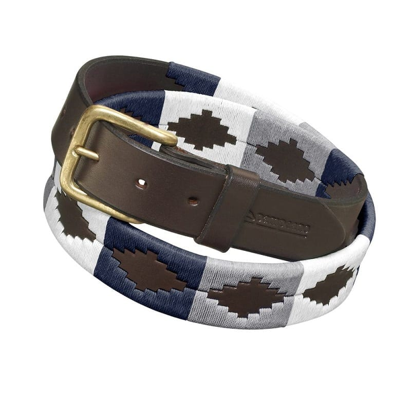 5f8d4c40f0 Pampeano Polo Belt, Roca - Wadswick Country Store Ltd