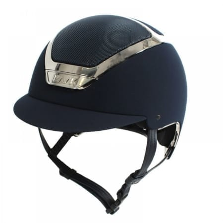 Kask Dogma Chrome light Riding Hat