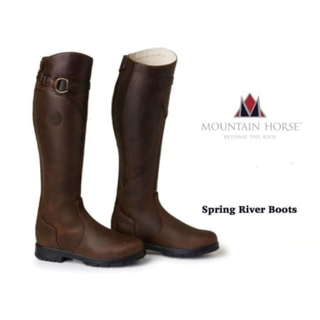 Mountain Horse Spring River Boot, Regular