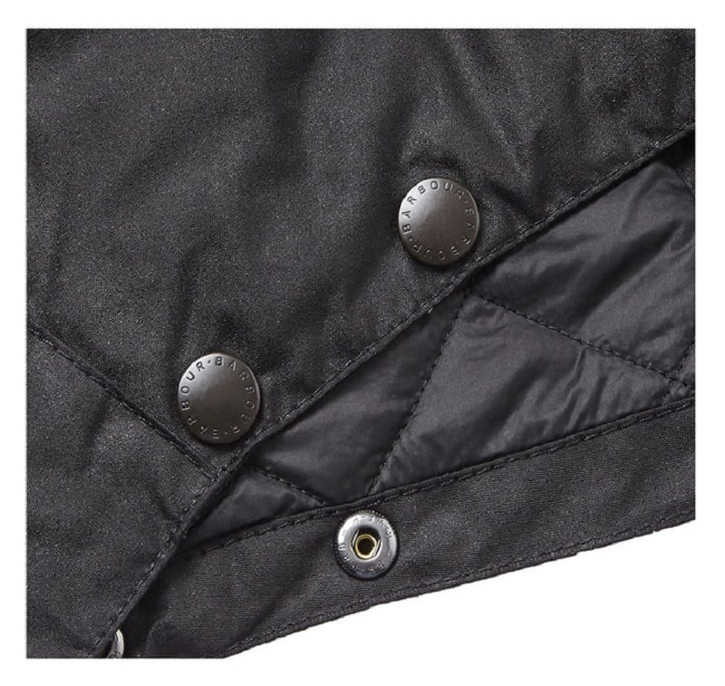 Barbour Waxed Storm Hood One Size Wadswick Country