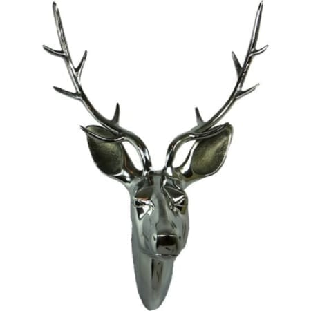 Mars & More Deer Head Wall Decoration